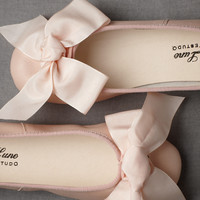 Parisian Ballet Flats