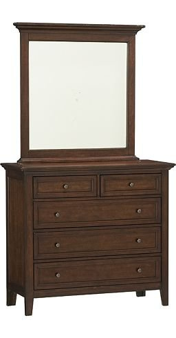 Bedroom Furniture Ashebrooke 48 Inch From Home