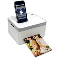 Amazon.com: The iPhone Photo Printer.: Electronics