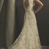 Allure Bridals Couture C155 - MissesDressy.com