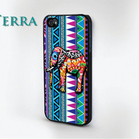 Elephant - iphone 5 cases Cool iPhone Cases- Cool iPhone Cases