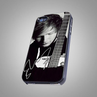 Ed Sheeran  - Design - iPhone 4 / 4S Case, iPhone 5 Case, Cover