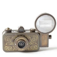La Sardina Camera Set by Lomography - $199.00 : ThreadSence, Women's Indie & Bohemian Clothing, Dresses, & Accessories