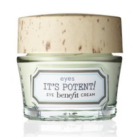 Benefit Cosmetics It's Potent! Eye Cream 0.5 oz
