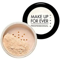 MAKE UP FOR EVER Super Matte Loose Powder Translucent Natural 12 0.35 oz