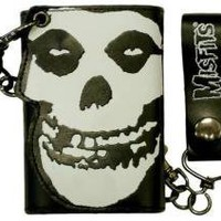 ROCKWORLDEAST - The Misfits, Wallet, Ghost