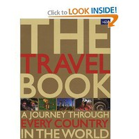 Travel Book: Lonely Planet Publications: 9781742200798: Amazon.com: Books