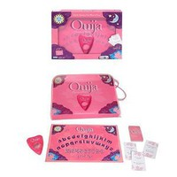 Amazon.com: Ouija Board - Pink: Toys & Games