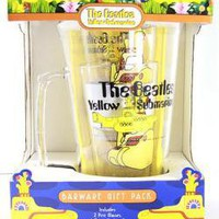 ROCKWORLDEAST - The Beatles, Gift Pack, Yellow Submarine