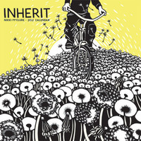 buyolympia.com: Nikki McClure - Inherit: 2012 Wall Calendar
