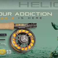 Fly-Fishing Rods | Fly Rod Combos &amp; Outfits|Fly Fishing|Fly Rods -- Orvis