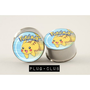 Pikachu Plugs by Plug-Club