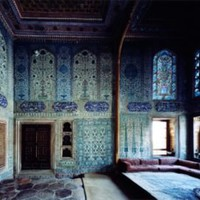 One Kings Lane - Elle Decor: Trunk Archive - Simon Watson, Moroccan Interior