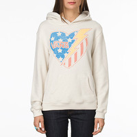 Van x Junk Food Vans Bolt Too Hoodie, Women