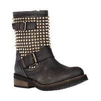 Steve Madden - MONICAA BLACK GOLD