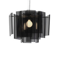 Heal&#x27;s | Northern Lighting Maze Acrylic Pendant Light &gt; Pendants