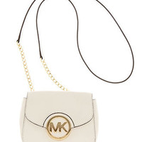 MICHAEL Michael Kors Handbag, Fulton Crossbody - Handbags & Accessories - Macy's