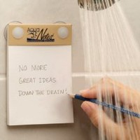 Amazon.com: Aqua Notes - Waterproof Notepad: Home &amp; Kitchen