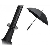 Samurai Sword Handle Umbrella | Edmund Scientific
