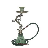 Amazon.com: Hooka Sheesha Barracuda Hookah Modern UNIQUE Design Nargila FREE Herbal Shisha: Everything Else