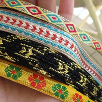 Indian Headbands