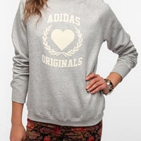 adidas Originals Heart Sweatshirt