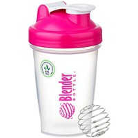 BlenderBottle® Classic 20-ounce Pink