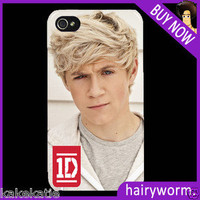 Zayn Malik One direction group protective hard back case for apple iphone 4 4s