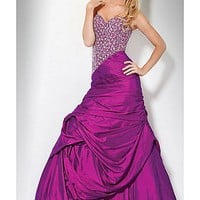 shopsimple.com-product---192-04---Elegant-Taffeta-A-line-Sweethert-Prom-Dress-In-Fashion-Design---Dressilyme-com-p9374335757
