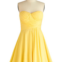 Step Into the Bright Dress | Mod Retro Vintage Dresses | ModCloth.com
