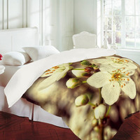 DENY Designs Home Accessories | Shannon Clark Blossoms 3 Duvet Cover