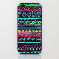 rag mat 2 iPhone & iPod Skin by Randi Antonsen | Society6