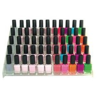 Amazon.com: Professional Nail Polish Display Rack: Beauty