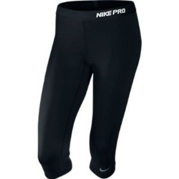 Amazon.com: Nike Lady Pro Capri II Compression Tights: Sports & Outdoors