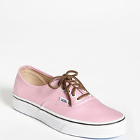Vans 'Authentic Twill' Sneaker | Nordstrom