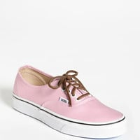 Vans &#x27;Authentic Twill&#x27; Sneaker | Nordstrom