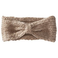 Mossimo Supply Co. Tan Bow Headband