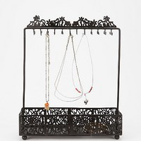 Trellis Jewelry Stand