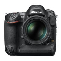 Amazon.com: Nikon D4 16.2 MP CMOS FX Digital SLR with Full 1080p HD Video (Body Only): NIKON: Camera & Photo