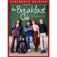 The Breakfast Club (Flashback Edition) (1985)