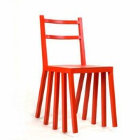 Rocking chair KUDIRKA - All Products - Designer furniture, modern furniture, contemporary furniture by Contraforma