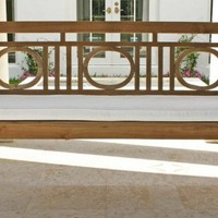 artesia teak wood outdoor classic garden furniture