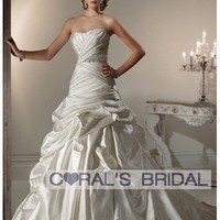 WD11220 designer wedding dresses bridal gowns coralsbridal