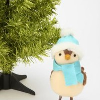 UrbanOutfitters.com > Holiday Bird Ornament