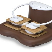 Progressive International GMMC-68 Microwavable S&#x27;Mores Maker