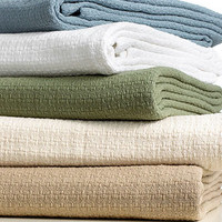 Lauren Ralph Lauren Blanket, Classic Collection - Blankets & Throws - Bed & Bath - Macy's