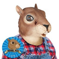 Amazon.com: Squirrel Mask: Clothing