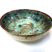 Big  Ceramic Bowl by Uturn on Etsy