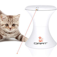 Dart Automatic Pet Laser Toy