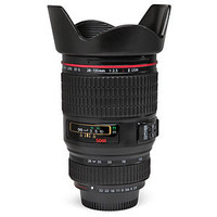 Camera Lens Mug